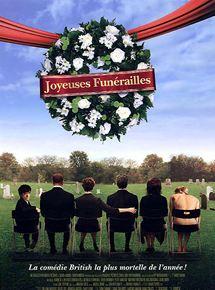 Joyeuses funérailles streaming