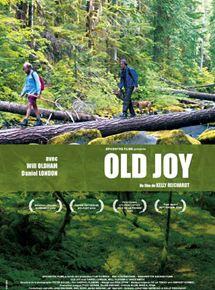 Bande-annonce Old Joy