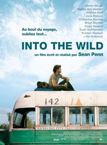 Into the Wild streaming