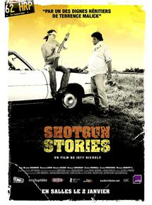 Shotgun Stories streaming