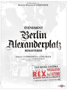 Berlin Alexanderplatz streaming