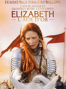 Elizabeth : l'âge d'or streaming
