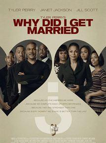 Pourquoi je me suis marié ?