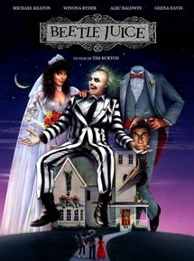 Beetlejuice streaming
