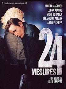 24 mesures