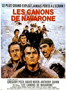 Bande-annonce Les Canons de Navarone