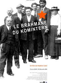 Le Brahmane du Komintern