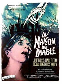 La Maison du diable en streaming