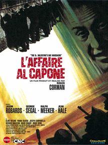 L'Affaire Al Capone streaming