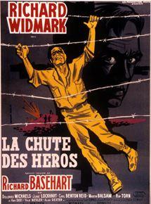 La Chute des héros