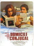 Domicile conjugal streaming