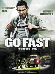 Go Fast streaming