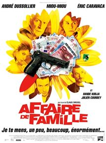 Affaire de famille streaming