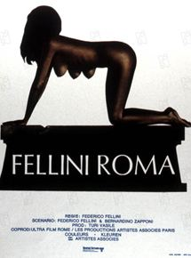 Fellini Roma streaming