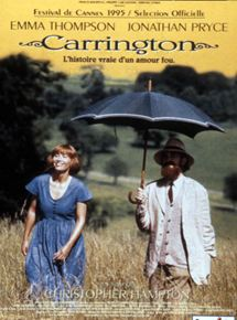 Carrington streaming