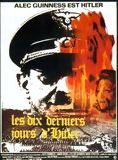 Les Dix derniers jours d'Hitler streaming
