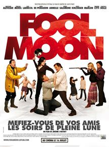 Fool Moon streaming