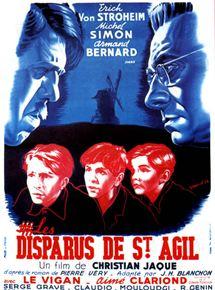 Les Disparus de Saint-Agil en streaming