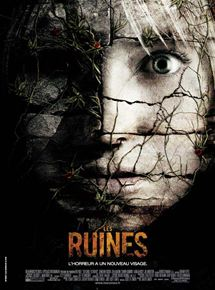 Les Ruines streaming