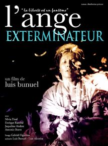 L'Ange exterminateur streaming