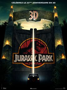 Jurassic Park streaming gratuit