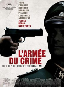 L'Armée du crime streaming