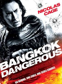 Bangkok dangerous streaming