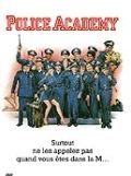 Police Academy streaming