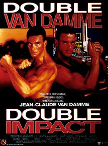 Double impact streaming