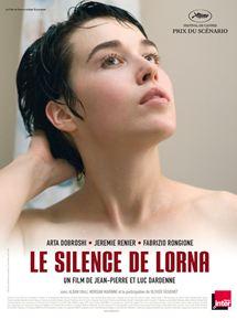Le Silence de Lorna streaming