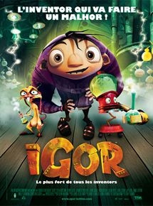 Igor streaming