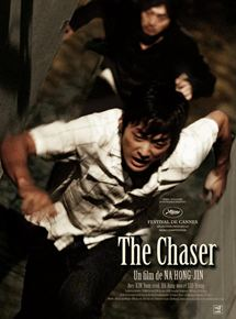 The Chaser streaming