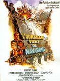 L'Ouragan vient de Navarone streaming gratuit