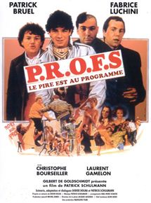 voir P.R.O.F.S. streaming