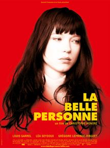 La belle personne streaming