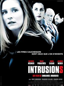 Intrusions streaming