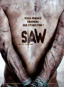 Saw 5 streaming gratuit