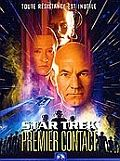 Star Trek : Premier contact streaming