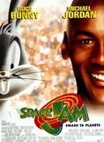 Space Jam streaming