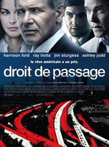 Droit de passage streaming