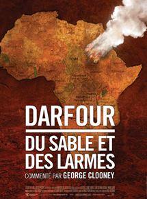 Darfour : du sable et des larmes