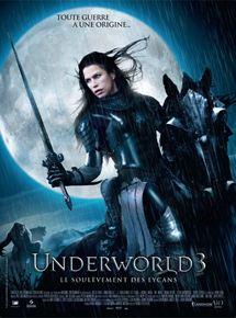 Underworld. 3 : Le soulèvement des Lycans