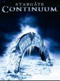 Stargate: Continuum (TV) streaming
