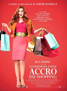 Confessions d'une accro du shopping streaming
