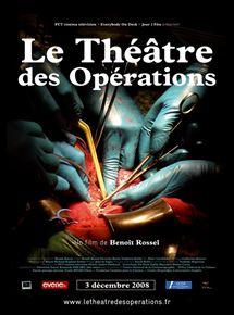 Bande-annonce Le Théâtre des opérations