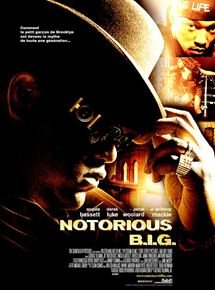 Notorious B.I.G. streaming
