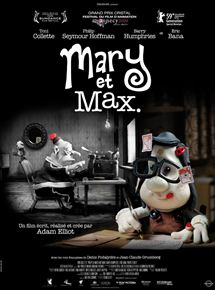 Mary et Max. streaming