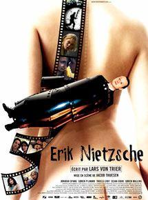 Erik Nietzsche, mes années de jeunesse