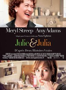 Julie et Julia streaming