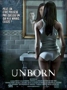 Unborn streaming